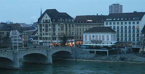 'Lonely' Italian went to Switzerland to die
