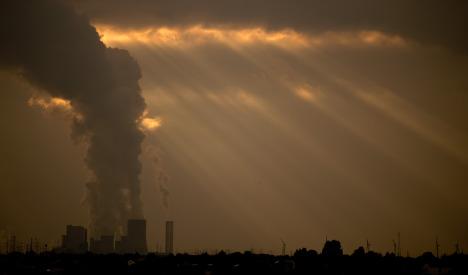 Air pollution 'kills 47,000 a year'