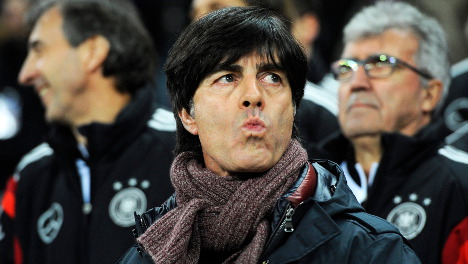 Löw worries over injured stars ahead of World Cup