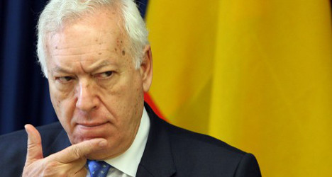 Spain vows not to thwart Scotland's independence