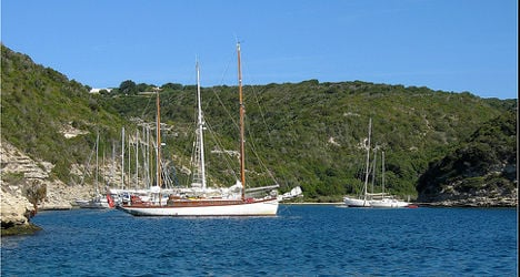 Pirates of the Med: Plush yacht hijacked off France