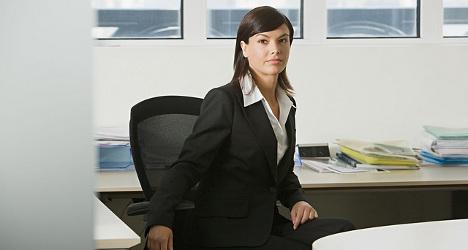 Women 'big losers' as Spain's salary gap grows