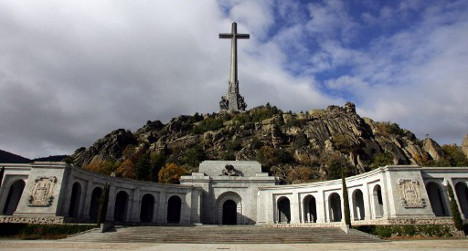 UN urges Spain to drop Civil War taboos