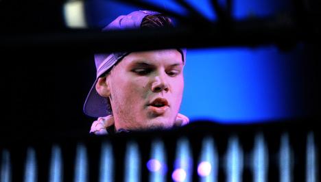 Swedish DJ Avicii wins Music Export Prize
