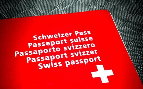 Vote prompts rush for Swiss passports