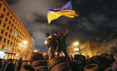 Ukraine calls in German ambassador