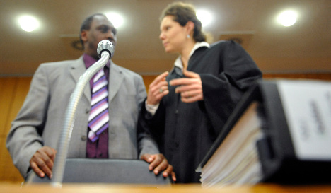 Court jails ex-mayor for Rwandan massacre