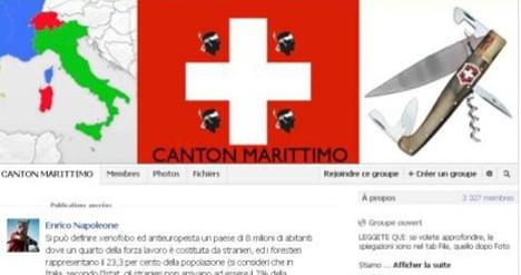 Italians beg Swiss: please buy Sardinia
