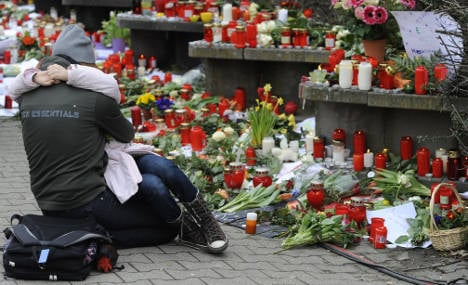 School shooting victims to share €2m insurance