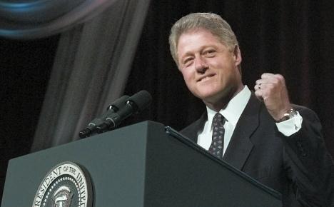 Echoes of Clinton in Social Democrats' welfare reform bid