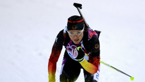 Athlete's home searched after doping shock