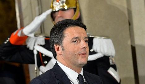 Meet the key names in Renzi's new cabinet