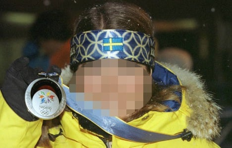 Sweden's ten greatest winter Olympic heroes