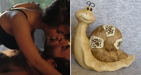 Sex to snails: Surprising facts about the French