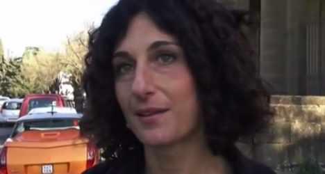 Renzi's wife shuns Rome for Tuscan home