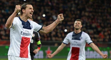 PSG set for quarters after routing Leverkusen 4-0