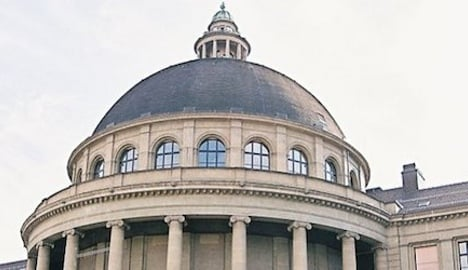 Professor quits over Swiss 'xenophobia'