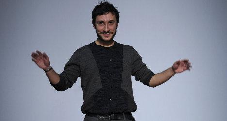 Marco de Vincenzo clinches LVMH deal