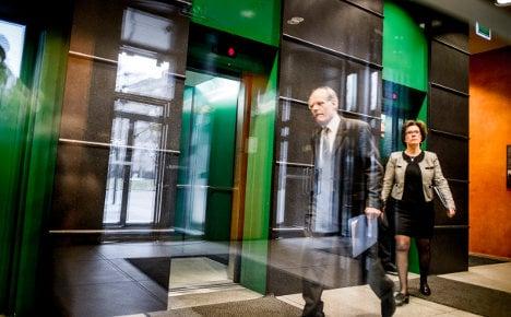 Sweden's Riksbank keeps eye on inflation