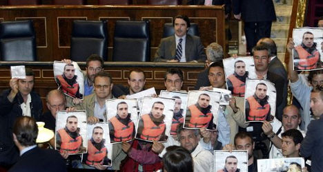 Murder case against US soldiers not over: Judge