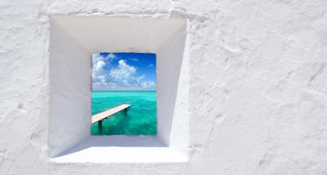 Spanish beach in Trip Advisor world top ten