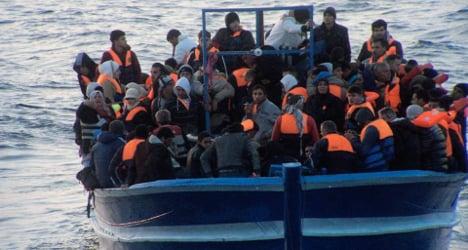 Human traffickers work like 'travel agents'