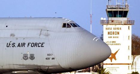 US to boost troop presence in Spain