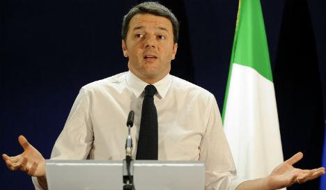Italy to cap top salaries at public companies