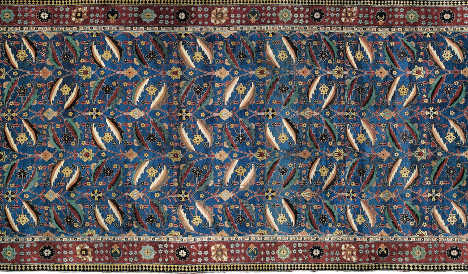 Claim for carpet price error fails to fly
