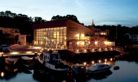 Michelin stars awarded to three Swedish eateries