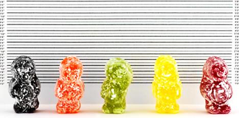 Lingo cops beat sweet maker in jelly-baby battle