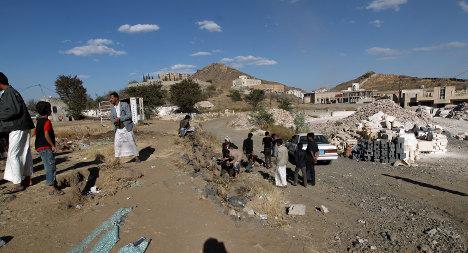 Yemen troops free Italian kidnapped in Sanaa