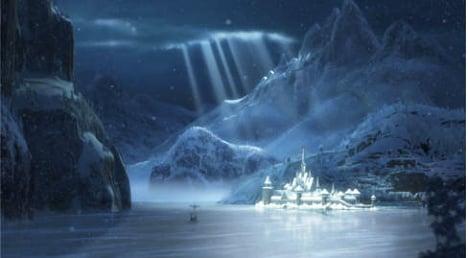 US tourists plan trips to Disney's Frozen land