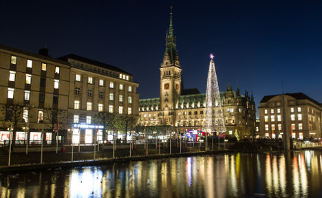 What's so great about… Hamburg?