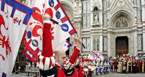 Top ten jobs that only exist in Italy