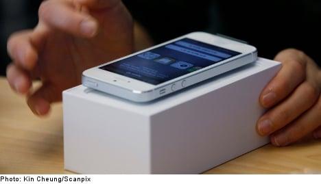 Swedish kids concerned over 'paedo' phone app