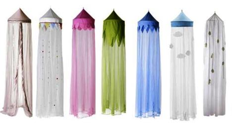 Ikea recalls kids' items over strangulation fears