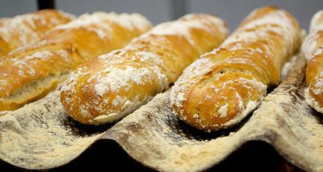 Paris names the best baguette in the capital