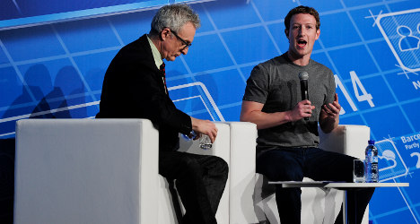 Twitter, Facebook sued for 'abusive' methods