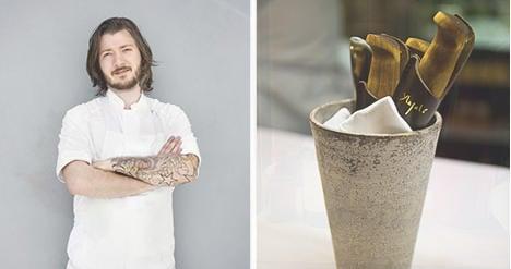 Two new Oslo eateries win Michelin stars