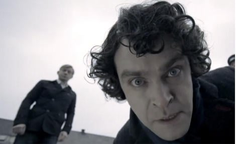 VIDEO: Norway fans in awesome Sherlock skit