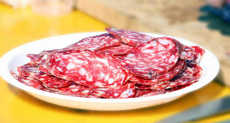 Italian farmer fined €62k for feeding ramblers