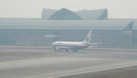 Stolen passport leads to Malaysia flight mix up