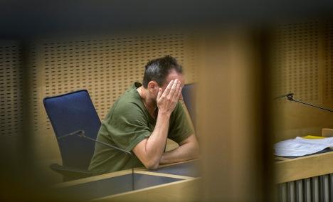 Riding-school murder case crumbles: lawyer
