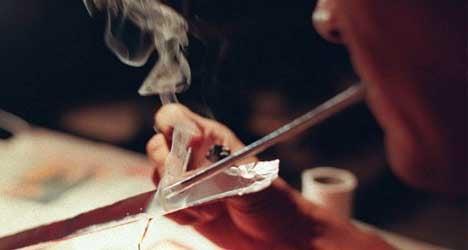 Police arrest 42 in war on toxic 'shabu' drug