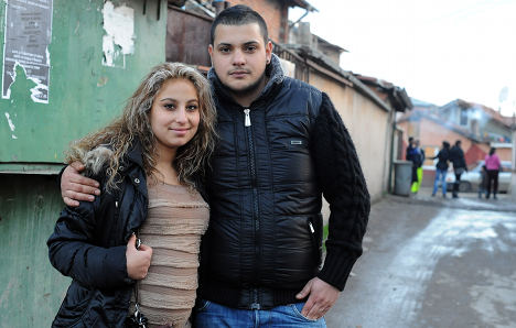Law will restrict Balkan asylum seekers