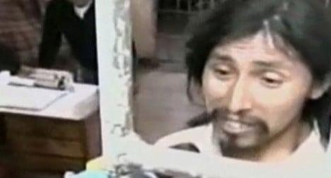 'I had parents' blessing': Rainforest kidnapper