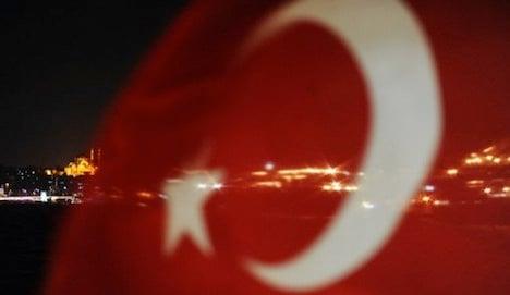 Man held in Turkish killings not Swiss: report