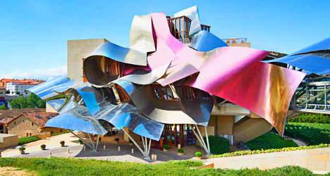 Top Ten: Spain's coolest hotels 2014