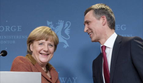Why Jens Stoltenberg is a natural choice for Nato